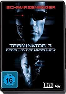 Terminator 3: Rebellion der Maschinen [DVD]