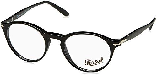 Persol Brille (PO3092V 9014 48)
