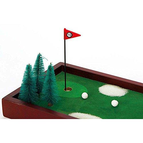 Golf-de-Mesa
