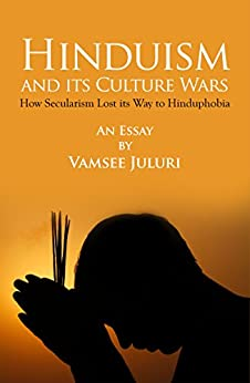 Hinduism and its culture wars by [Juluri, Vamsee]