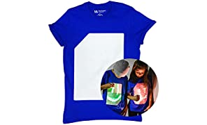 Illuminated Apparel Camisetas Luminosas Interactivas
