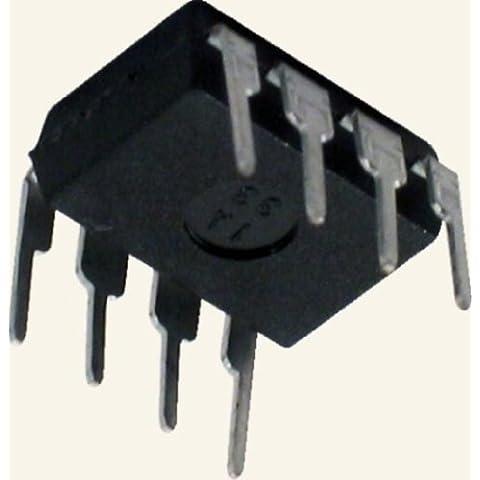 HP Hewlett-Packard LaserJet 4500 4500N 4500DN batteria Reset Chip C4195A