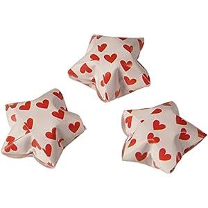 """Dieters 21201""""Lucky estrellas corazones"""" Craft"""