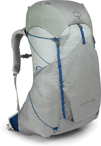 Osprey Levity 60 Ultralight Backpacking Pack Homme