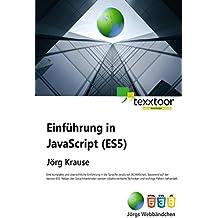 Einführung in JavaScript: ECMAScript 5