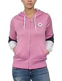 Converse Women's Sweatshirt Pink