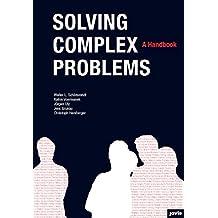 Solving Complex Problems: A Handbook