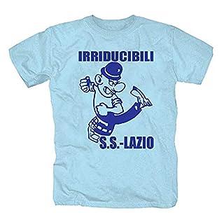 Irriducibili-Semper Avanti - T-Shirt (M)