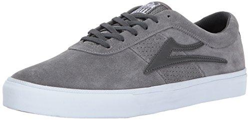 Lakai Sheffield, Herren Skateboardschuhe 45 EU (Lakai Schuhe Skateboard)