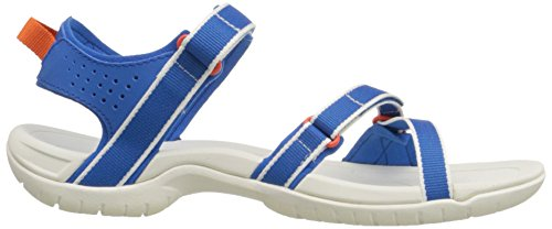 Teva Verra Women's Sandal De Marche blue