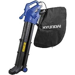Soffiatore elettrico HYUNDAI 35810 Aspiratore