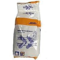 BASF Adhesivo deformable colocación cerámica/gresite piscina Mastertile FLX 428 5 Kg. color blanco