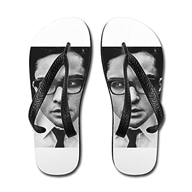 Charles Bartholomew Chuck Bass Adult Sandals Large