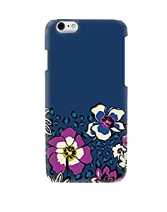 Pick Pattern Back Cover for Apple iPhone 6 (MATTE)