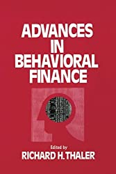 Advances in Behavioral Finance (Roundtable Series in Behavioral Economics)