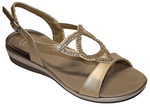 drscholl-sandales-femme-gris-platine-39-eu-eu