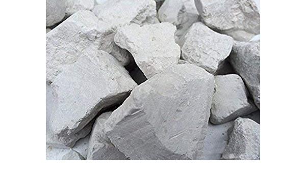 110 g argilla commestibile UCLAYS RED CLAY naturale per mangiare cibo pasta di argilla commestibile Argilla rossa grumi