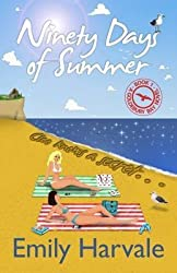 [(Ninety Days of Summer)] [By (author) Emily Harvale] published on (September, 2014)