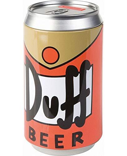 Simpsons - Spardose - Homer Duff Beer
