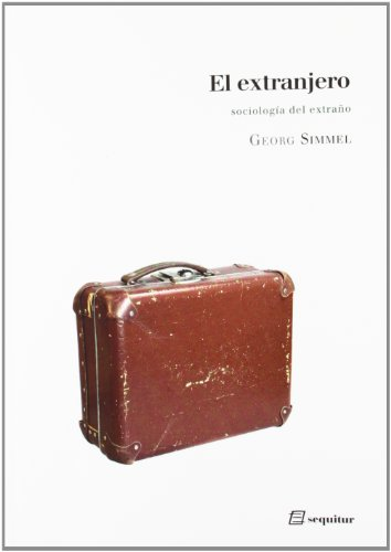 El Extranjero (Libros Del Ciudadano)