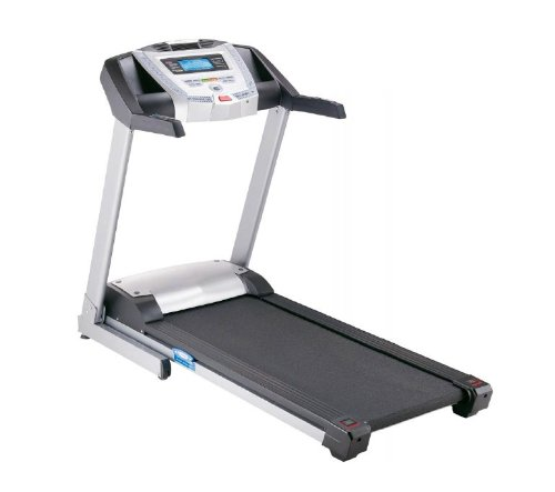 Cosco Home 4000 Series CMTM-4610 A2 Motorised Treadmill
