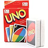 Famous UNO Playing Cards Game