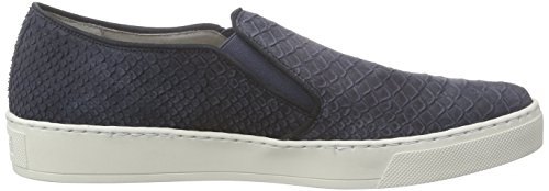 Gabor Damen Comfort Slipper Blau (36 nightblue)