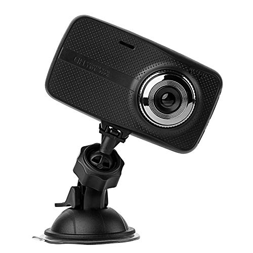 Motion Detection Loop Recording Parking Monitor Dashcam for