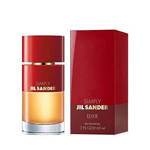 Jil Sander Jil sander simply elixir eau de parfum 60 ml