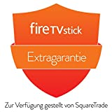3 Jahre Extragarantie für Fire TV Stick