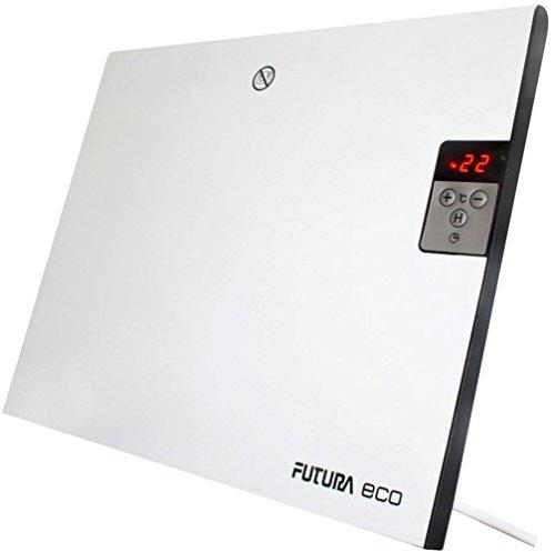 Futura Eco 400W Deluxe Electric Panel Heater Radiator