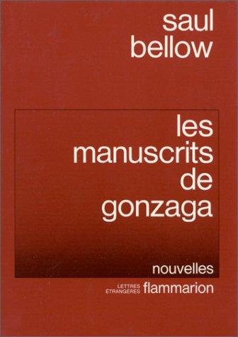 Les Manuscrits de Gonzaga