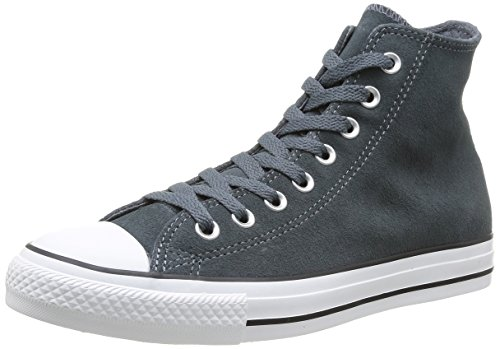 All Mandril Inverso Camurça Grau De antracite Sneaker Sazonal Unisex erwachsene Oi Taylor Star Adulte qAArwtU