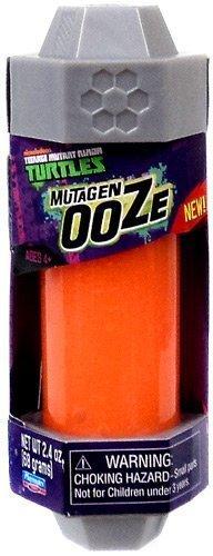 Teenage Mutant Ninja Turtles Mutagen Ooze - Orange