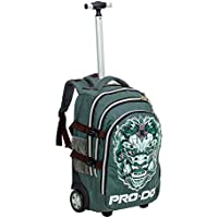 Pro Dg - Zaino Trolley Travel War Dragon