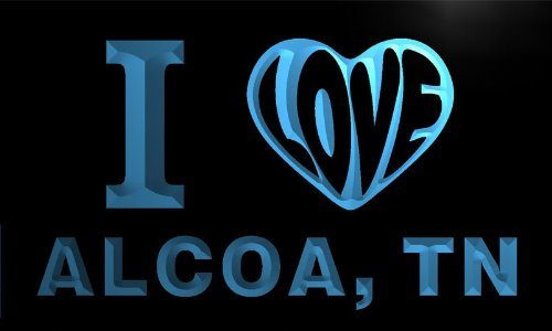 v66226-b-i-love-alcoa-tn-tennessee-city-limit-neon-light-sign