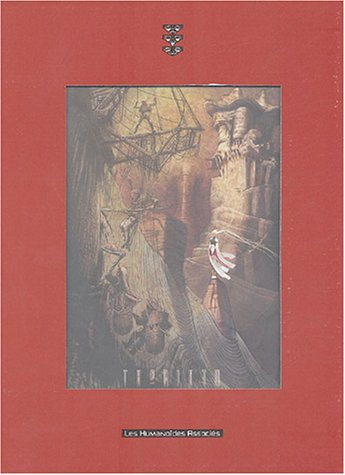 Coffret Thorinth, tomes 1, 2, 3