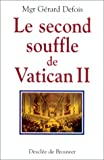Le second souffle de Vatican II (Hor Col2)