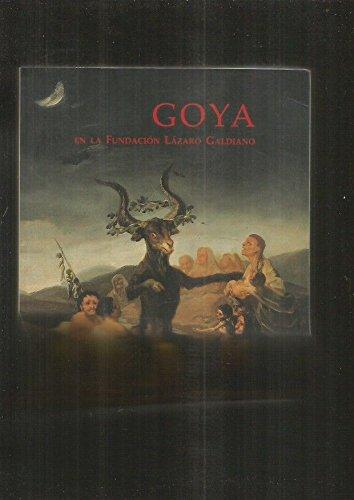 Goya en la fundación Lázaro Galdiano por Marina Cano Cuesta
