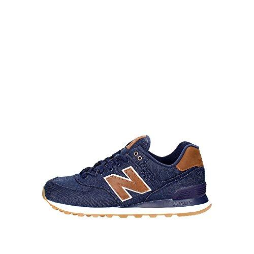 New Balance - Ml574txd, Scarpe da ginnastica Uomo Blau