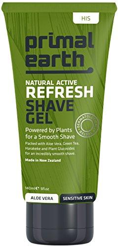 crema-de-afeitar-refrescante-primal-earth-refresh-shave-gel-140ml-47-oz