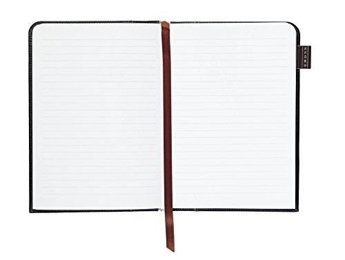 Get Cross Medium Journal with Three Quarter Accessory Pen – Black