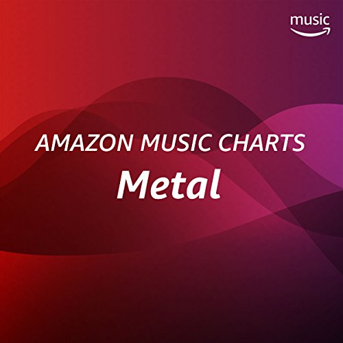 Amazon Music Charts: Metal
