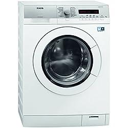 AEG L76471PFL Waschmaschine Frontlader / A+++ / 1400 UpM / 7 kg / Weiß / Silence-Motor / ProTex Schontrommel