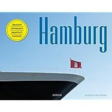 Hamburg: englisch/chinesisch/japanisch/russisch