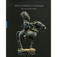 Arts d'Afrique et d'Océanie : Fleurons du musée Barbier-Mueller