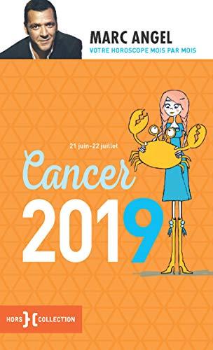 Cancer 2019 par Marc ANGEL