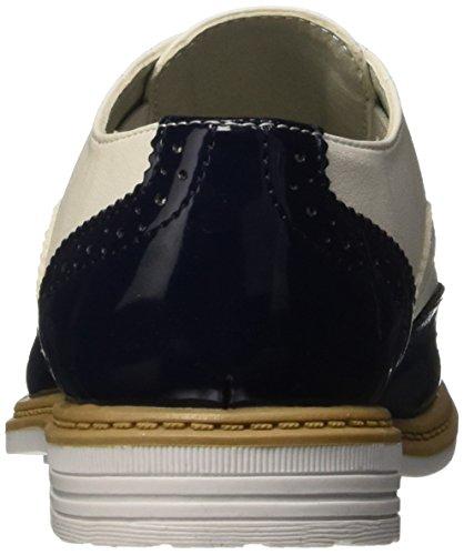 MINI MIGNON 3216178, Pompes à Plateforme Plate Mixte Enfant Noir (Nero)