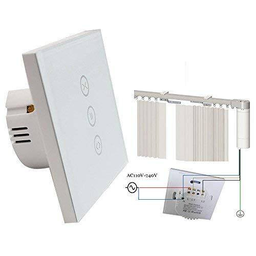 Jinvoo Smart Wifi Touch Schalter Drahtlose Fernbedienung Fenster