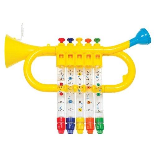 musical-wasser-trompete